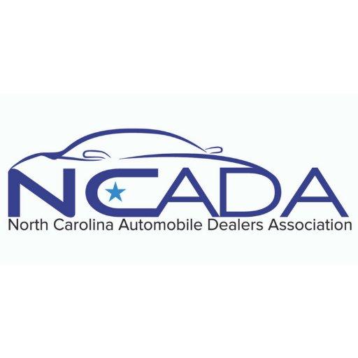 Iowa Automobile Dealers Association: NC Auto Dealers Assn (@NCADA)