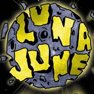 Luna June (@lunajunemusic) Twitter profile photo