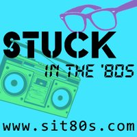 Stuck in the 80s | Social Profile