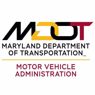 Md mva md mva twitter for Department of motor vehicles glen burnie