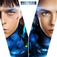 Valerian Movie twitter profile