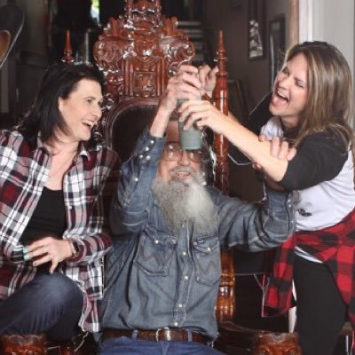 Image result for uncle si and the sicotics