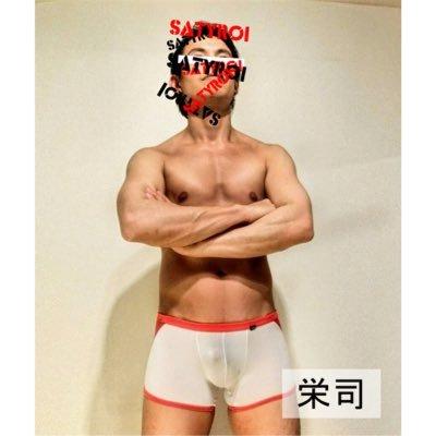サテュロイ|ゲイマッサージ東京|栄司's Twitter Profile Picture