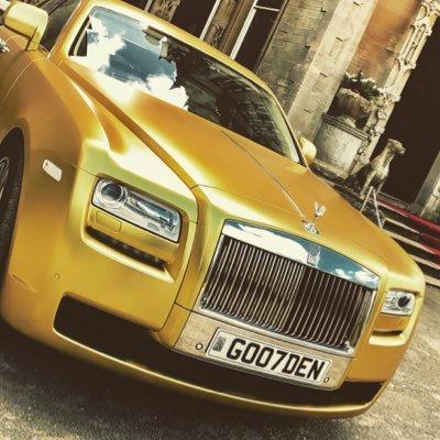 Gold Rolls Royce Uk Goldenfleetuk Twitter