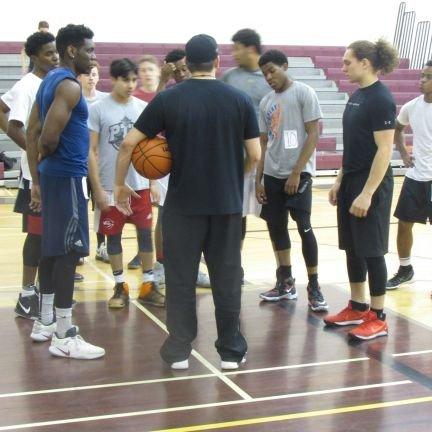 B.E.A.S.T Basketball