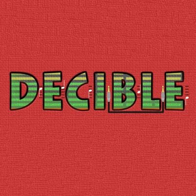 Decible The Producer