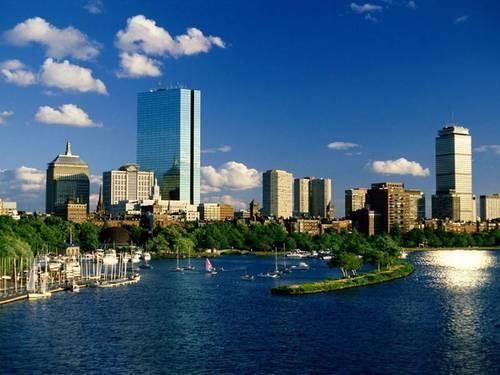 Water Damage in Boston
