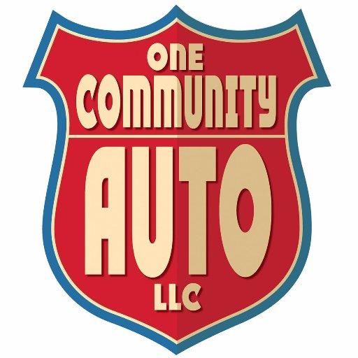 One Community Auto