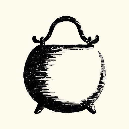 Logo de la société The Cauldron