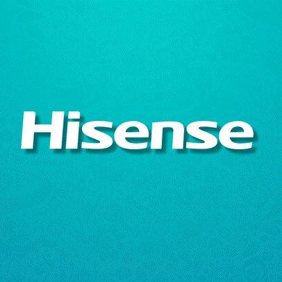 @HisenseME