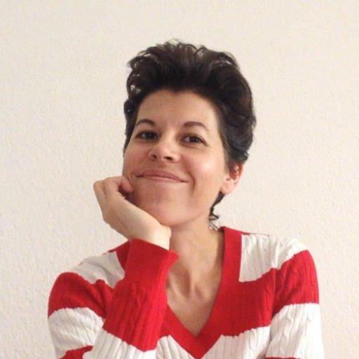Elise Rivas