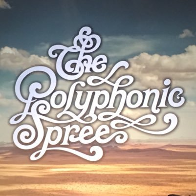 The Polyphonic Spree Social Profile