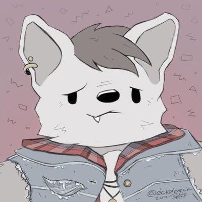 SleeperWolf @ Home (@sleeperwolf) Twitter profile photo