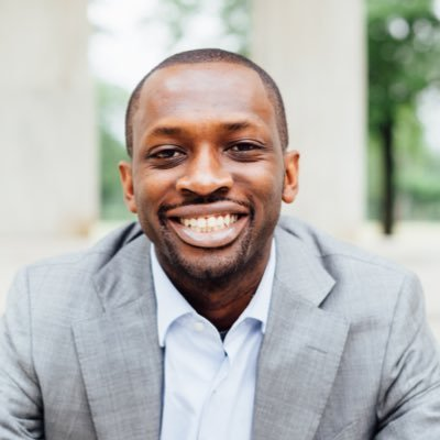 Tyrone Gayle (@TyroneGayle) Twitter profile photo