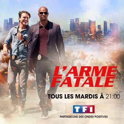 Lethal Weapon France