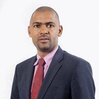 Vincent Mwale, MP.
