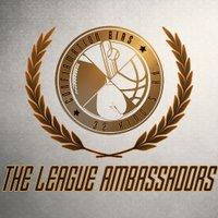 League Ambassadors