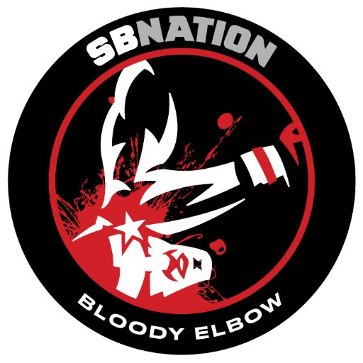 Bloody Elbow Social Profile