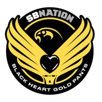 BlackHeartGoldPants | Social Profile