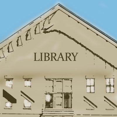 librarypeople (@librarypeople) Twitter profile photo