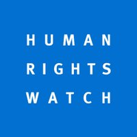 Human Rights Watch Canada