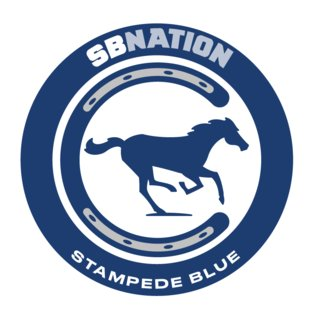 Stampede Blue (@StampedeBlue )