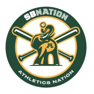 The little Oakland A's blog that started @SBNation. Tweets by @AlexHallAN.