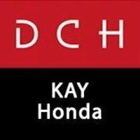 DCH Kay Honda