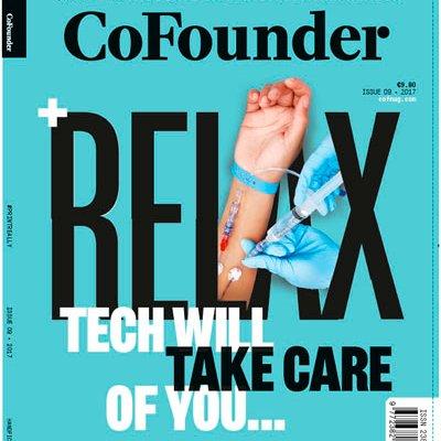 CoFounder Magazine