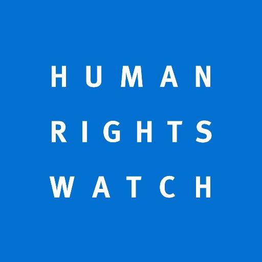 HRW Brasil
