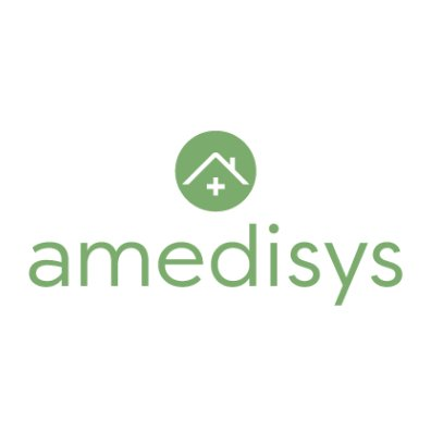 Amedisys Home Health Services logo