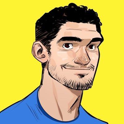 Dan Mora (@Danmora_c) Twitter profile photo