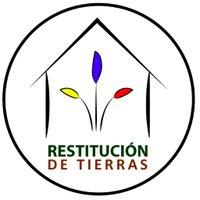@Restitucion Colombia