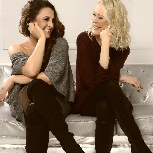 Pippa & Lizzie