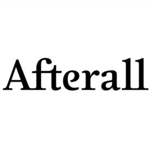Afterall (@AfterallJournal)   ...