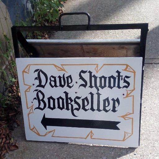 DaveShootsBookseller