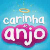 Carinha de Anjo twitter profile