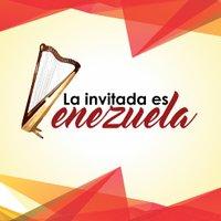 La Invitada Es Venezuela