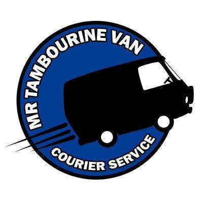 Mr Tambourine Van