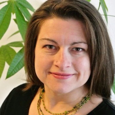 Kate Dubinski on Muck Rack