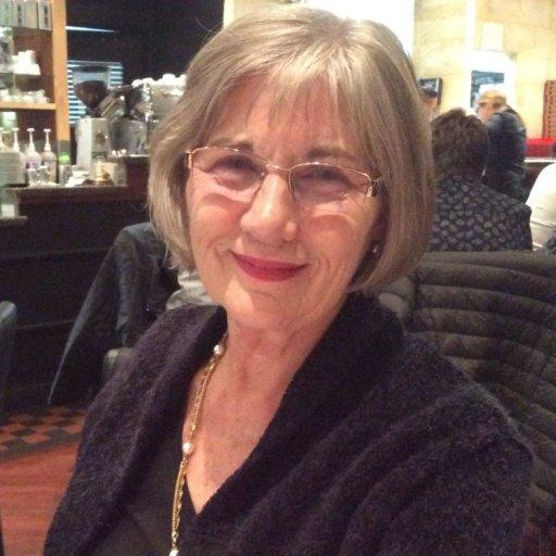 Martha Borden