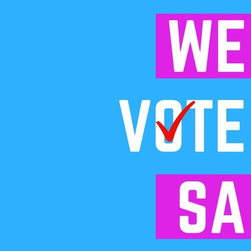 We Vote SA