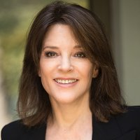Marianne Williamson Social Profile