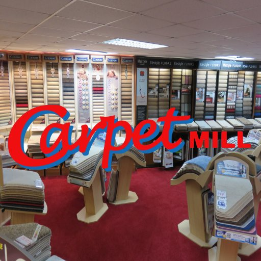 carpet mill