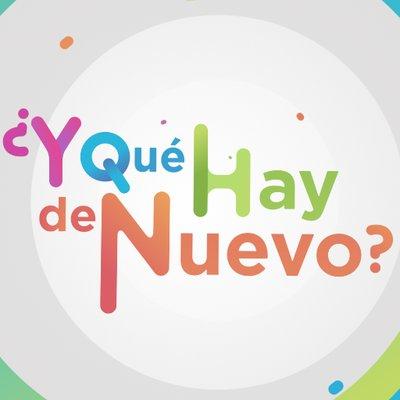 Y Que Hay De Nuevo ( YQueHayDeNuevo)  66f451e149d