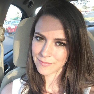 Danielle Radin