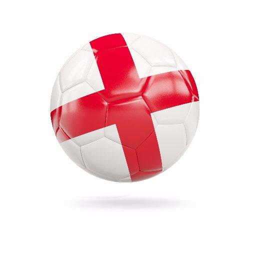 England Football  ⚽️