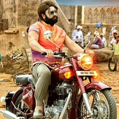 Harbans singh's Twitter Profile Picture