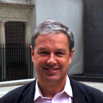 John Peet (@JohnGPeet) Twitter profile photo
