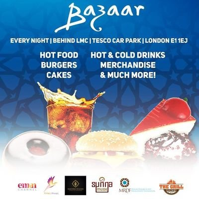 Ramadan Bazaar (@ramadanbazaar) | Twitter